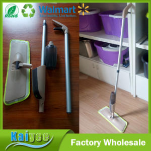 Wholesale Custom Foldable Spray Mop Floor Cleaning pictures & photos