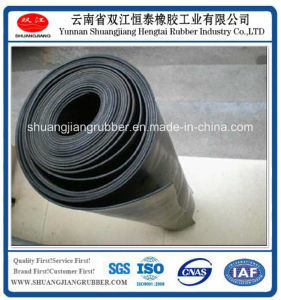2015 Rubber Sheet Widely Used in Industrial Conveyor Belt pictures & photos