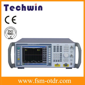 Techwin Modulation Domain Analyzer for Analysis Instrument pictures & photos