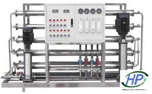5000LPH RO Purifier for Industrial Water System pictures & photos