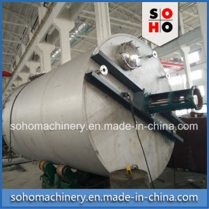 High Speed Chemical Reactor pictures & photos
