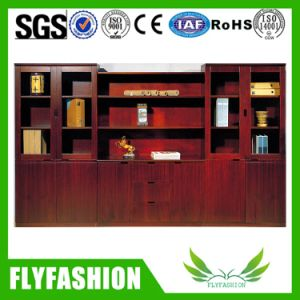 Popular Used Office Wooden File Cabinet (ET-46) pictures & photos