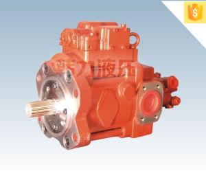 Kawasaki Single Pump for Hitachi Excavator (k3V112) pictures & photos