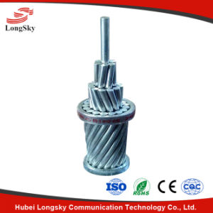 Aluminium Clad Steel Wire-Single as
