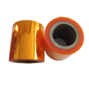 Blister Packaging Material Transparent PVC Rigid Film
