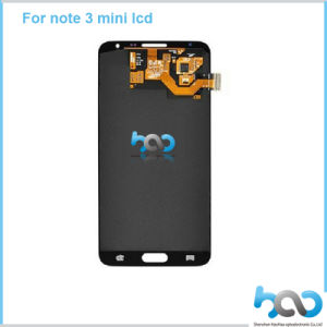 Wholesale for Samsung Note 3 Mini Display LCD Screen Price pictures & photos