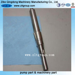 Stainless Steel Shaft with CNC Machining pictures & photos