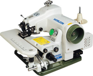 Wd-500 (WORLDEN) Domestic Blind Stitch Machine pictures & photos