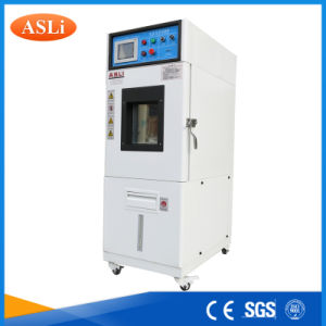 CE Mark Climatic Test Chamber Price/Environmental Temperature Humidity Instrument pictures & photos