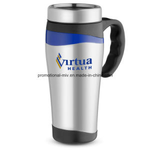 Advertising Travel Mugs for Promotional Gift pictures & photos