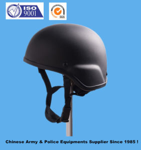 American Style Anti Riot Helmet