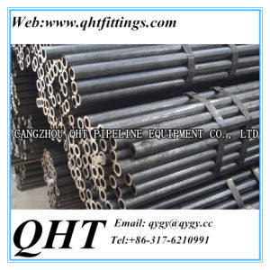 BS1387 Thick Wall Steel Pipe for Structure Pipe pictures & photos