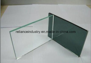 4mm Clear Float Glass /Window Glass/Door Glass for Building pictures & photos