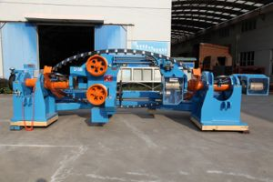 1250mm D Type Double Twist Stranding Machine/Twister pictures & photos