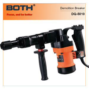 900W Electric Demolition Hammer (HD5010) pictures & photos