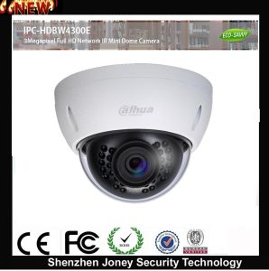 Fast Delivery Hot 3MP Full HD Poe Network IR Outdoor Original Dahua Eco Savvy Ipc-Hdbw4300e Dahua IP Camera with 2.8mm Lens pictures & photos