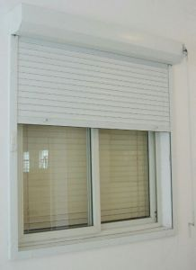 Popular Style and Top Quality Aluminium Monoblock Window pictures & photos