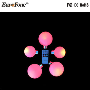 Remote Conctrol LED Party Ball for Home Decoration pictures & photos