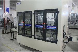 Changzuou Tom Acid Corrosive Liquid Gravity Filling Machine