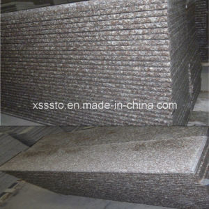 Flamed G664 Granite Tile Stair Step pictures & photos