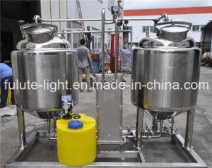 Acid and Alkali Automatic Cleaning System pictures & photos