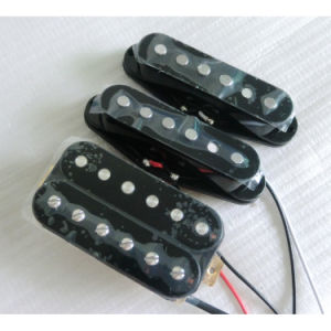 AlNiCo 5 Ssh Guitar Pickup for Electric Guitars pictures & photos