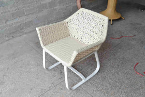 Wicker Bistro Chair Outdoor Leisure Furniture pictures & photos