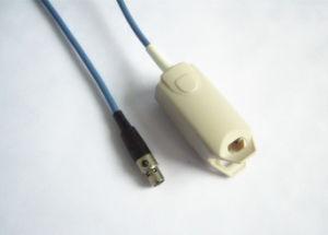 Pace Tech 5pin Adult Finger Clip SpO2 Sensor pictures & photos