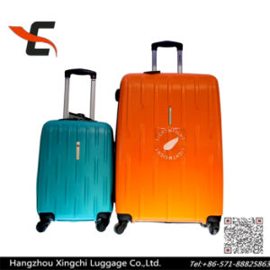 Hot Products ABS Material Trolley Luggage for Camping