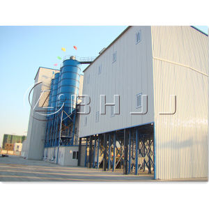 Dry Mortar Plant in India, Dry Mortar Machine Supplier pictures & photos