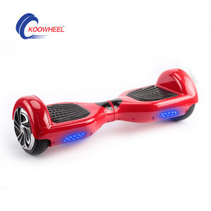 Koowheel 2 Wheel Hoverboard with Battery pictures & photos