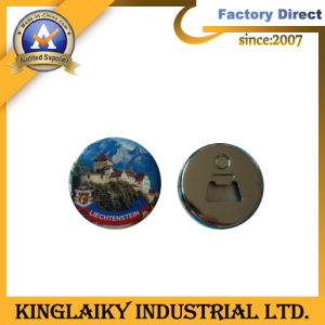Magnetic Bottle Opener for Corporated Gift (K1-005) pictures & photos