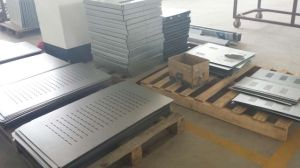 High Quality Metal Stamping Fabrication pictures & photos