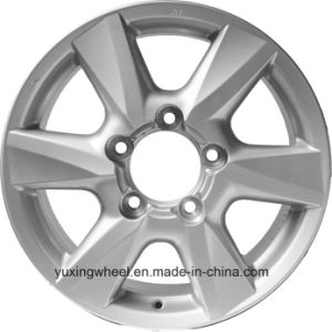 18inch Replica Whee Hub Auto Parts Alloy Wheel Rims for Lexus pictures & photos