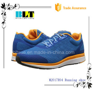 Men Used Walk Running Shoes pictures & photos