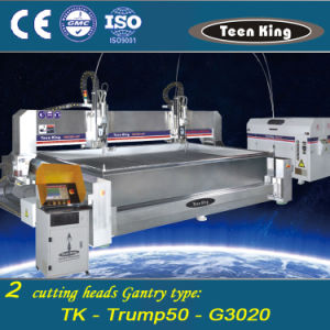 Teenking Water Jet Marble Cutting Machine