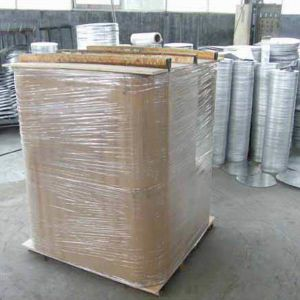aluminium wafer alloy 1050 1100 1060 3003 pictures & photos