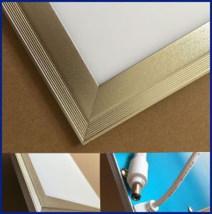 40W 3400lm 620X620 Square LED Ceiling Light (PL0014)