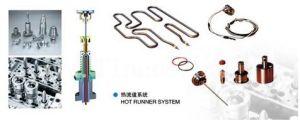 Pet Preform Mould Hot Runner System (Shut-Off Nozzle) pictures & photos