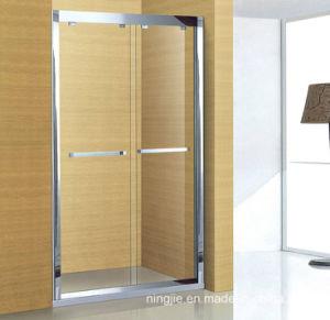 Simple Bahtroom Shower Door (A-8955) pictures & photos