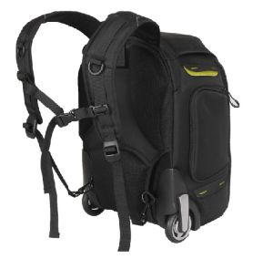 Photo Waterproof Camera Bag Laptop Hiking Backpack Sh-16051327 pictures & photos