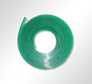 Factory Price PU Screen Printing Squeegee Rubber Blade for Silk Screen Printing pictures & photos
