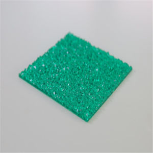 Thick Solid Embossed Polycarbonate Sheet