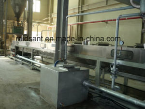 Stainless Steel Belt Cooling Rubber Additive Pastillator pictures & photos