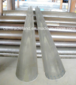 Triple Tube Core Barrel Stainless Steel Split Tube (NQ3 HQ3 PQ3) pictures & photos