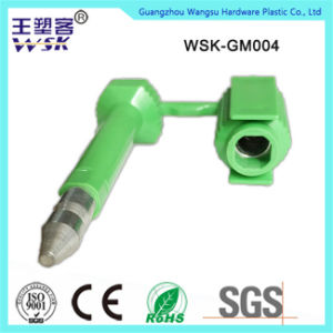 Guangzhou Factory Price High Quality Container Bolt Seal with Serial Number pictures & photos