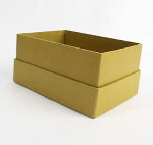 Printed Packaging Cardboard Boxes/Custom Printed Shipping Boxes/Waxed Corrugated Cardboard Boxes pictures & photos