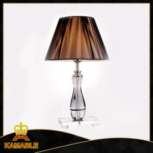 Transparent Home Goods Crystal Table Lamps (KAT8012) pictures & photos