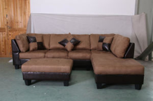 C7002 Sectional Sofa pictures & photos