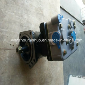 Lp4985 Air Compressor for Volvo pictures & photos